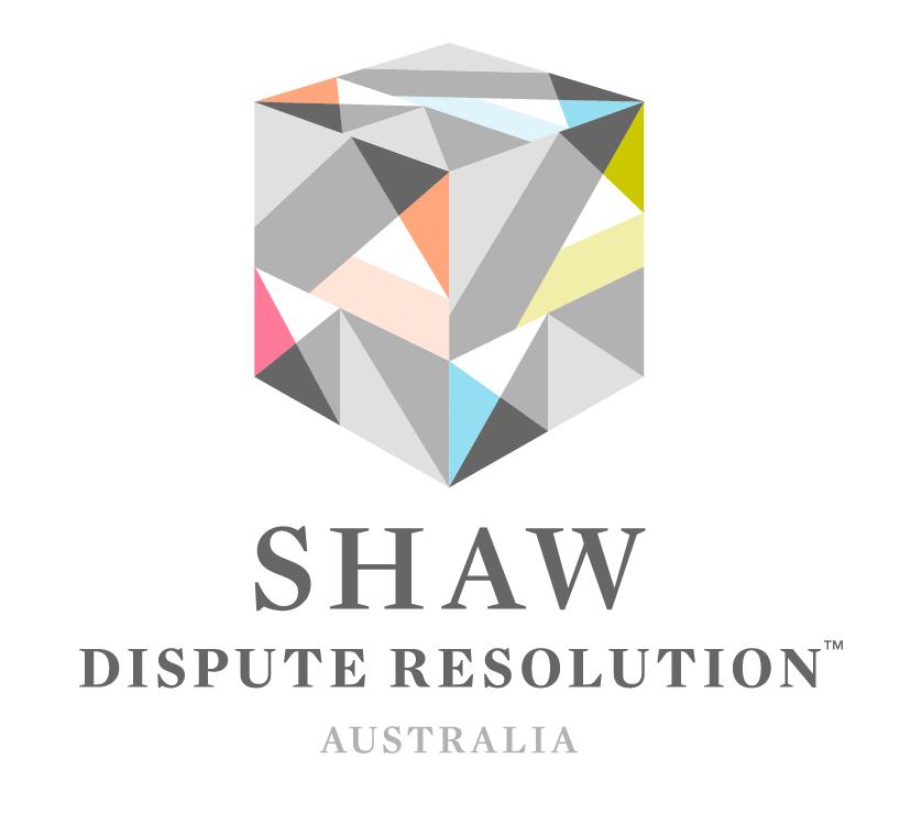 Shaw Dispute Resolution